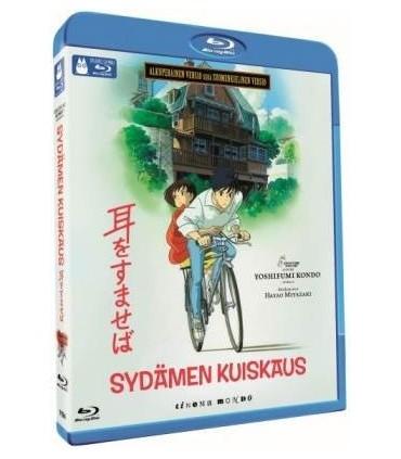 Sydämen kuiskaus (1995) Blu-ray