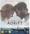 Adrift (2018) Blu-ray