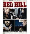Red Hill (2010) DVD