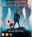 I Kill Giants (2017) Blu-ray