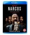 Narcos - Kausi 3. (2015-) (3 Blu-ray)