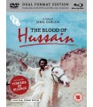 The Blood of Hussain - Towers of Silence (1975 - 1980) (Blu-ray + 2 DVD)