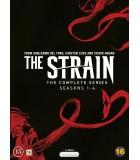 The Strain - Season 1-4. (2014– ) (14 DVD)