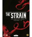 The Strain - Season 1-4. (2014– ) (14 DVD)