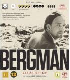 Bergman - Yksi vuosi, yksi elämä (2018) Blu-ray