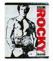 Rocky - Collection (1976- 2006) Limited Edition Steelbook (6 Blu-ray)