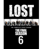 Lost - kausi 6: The Final Season (5-DVD)