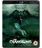 The Changeling (1980) Blu-ray