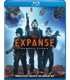The Expanse: Season 3. (2015– ) (3 Blu-ray)