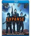 The Expanse: Season 3. (2015– ) (3 Blu-ray)