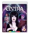 Elvira: Mistress of the Dark (1988) Blu-ray 19.12.