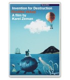 Invention For Destruction (1958) DVD