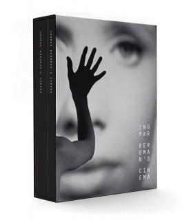 Ingmar Bergman's Cinema (1946 - 2003) (30 Blu-ray)