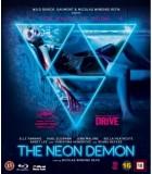 The Neon Demon (2016) Blu-ray