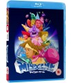 Mind Game (2004) Blu-ray