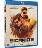 Sicario 2: Soldado (2018) Blu-ray