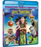 Hotel Transylvania 3: Summer Vacation (2018) Blu-ray