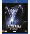 Star Trek: Discovery - kausi 1. (2017– ) (4 Blu-ray)