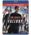 Mission: Impossible - Fallout (2018) (2 Blu-ray)