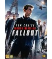 Mission: Impossible - Fallout (2018) DVD 10.12.