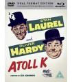 Atoll K (1951) (Blu-ray + DVD)