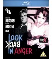 Look Back in Anger (1959) Blu-ray