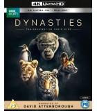 Dynasties (2018-) (2 4K UHD + 2 Blu-ray)