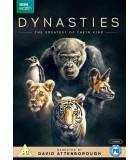 Dynasties (2018-) (2 DVD)
