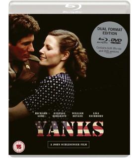 Yanks (1979) (Blu-ray + DVD)