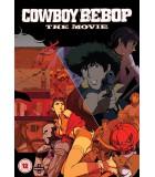 Cowboy Bebop (2001) DVD