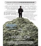 Inside Job (2010) DVD