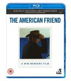 The American Friend (1977) Blu-ray