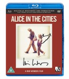 Alice In The Cities (1974) (Blu-ray + DVD)