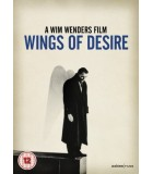 Wings Of Desire (1987) DVD