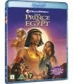 The Prince of Egypt (1998) Blu-ray 21.1.