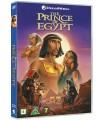 The Prince of Egypt (1998) DVD 21.1.