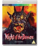 Night of the Demon (1957) (2 Blu-ray)