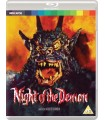 Night of the Demon (1957) (2 Blu-ray) 28.11.