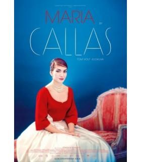 Maria by Callas (2017) DVD