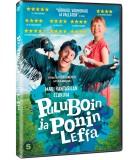 Puluboin ja Ponin leffa (2018) DVD