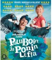 Puluboin ja Ponin leffa (2018) Blu-ray