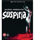 Suspiria (1977) (Blu-ray + DVD)