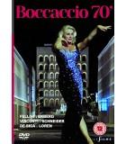 Boccaccio 70 (1962) DVD