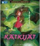 Kätkijät (2010) Blu-ray