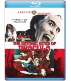 The Satanic Rites of Dracula (1973) Blu-ray