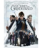Fantastic Beasts: The Crimes of Grindelwald (2018) DVD
