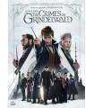 Fantastic Beasts: The Crimes of Grindelwald (2018) DVD