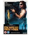 Escape from New York (1981) DVD