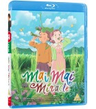 Mai Mai Miracle (2009) (Blu-ray + DVD)