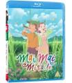 Mai Mai Miracle (2009) (Blu-ray + DVD)